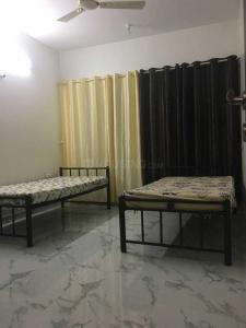 Bedroom Image of Sidhi Vinayak PG in Goregaon East