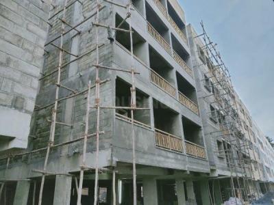 Gallery Cover Image of 1230 Sq.ft 2 BHK Apartment for buy in Sai Elegant Altima, Subramanyapura for 6329000