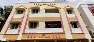 Gallery Cover Image of 890 Sq.ft 2 BHK Apartment for buy in Tiruvallur for 5073000