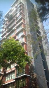 Gallery Cover Image of 2800 Sq.ft 4 BHK Apartment for rent in Juhu for 180000