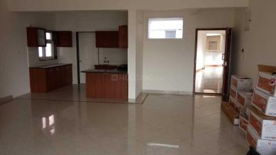 Gallery Cover Image of 1856 Sq.ft 3 BHK Apartment for rent in Yeshwanthpur for 45000