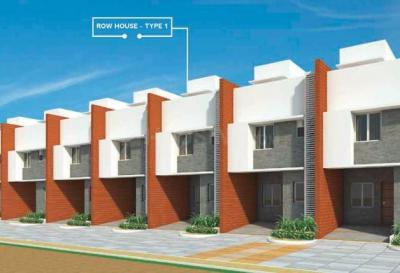 Gallery Cover Image of 1085 Sq.ft 2 BHK Villa for buy in Isha Code Field Phase II, Pudupakkam for 5967500