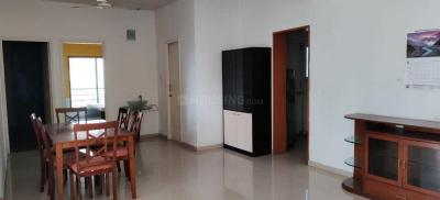 Gallery Cover Image of 1260 Sq.ft 2 BHK Apartment for rent in Prahlad Nagar for 17500