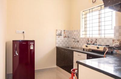 Kitchen Image of 102 Sree Wings in Mahadevapura