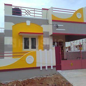 Gallery Cover Image of 750 Sq.ft 2 BHK Independent House for buy in Selaiyur for 4500000