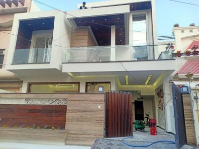 Gallery Cover Image of 4000 Sq.ft 6 BHK Villa for buy in Ashiyana for 22500000