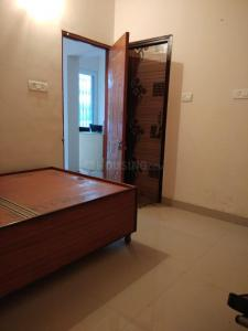 Gallery Cover Image of 500 Sq.ft 1 RK Independent Floor for rent in Nyay Khand for 9500