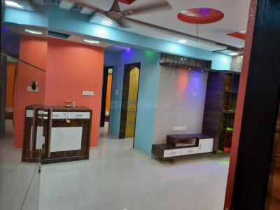 Gallery Cover Image of 1000 Sq.ft 2 BHK Apartment for rent in Samar Heights, Wadala for 47000