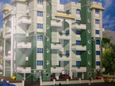 Gallery Cover Image of 1200 Sq.ft 2 BHK Apartment for rent in Municipal Colony for 24500