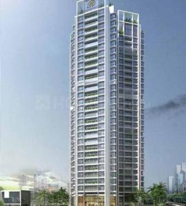 Gallery Cover Image of 2400 Sq.ft 4 BHK Apartment for buy in Worli for 98800000