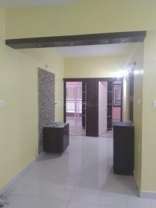Gallery Cover Image of 1179 Sq.ft 2 BHK Apartment for rent in Singasandra for 20000