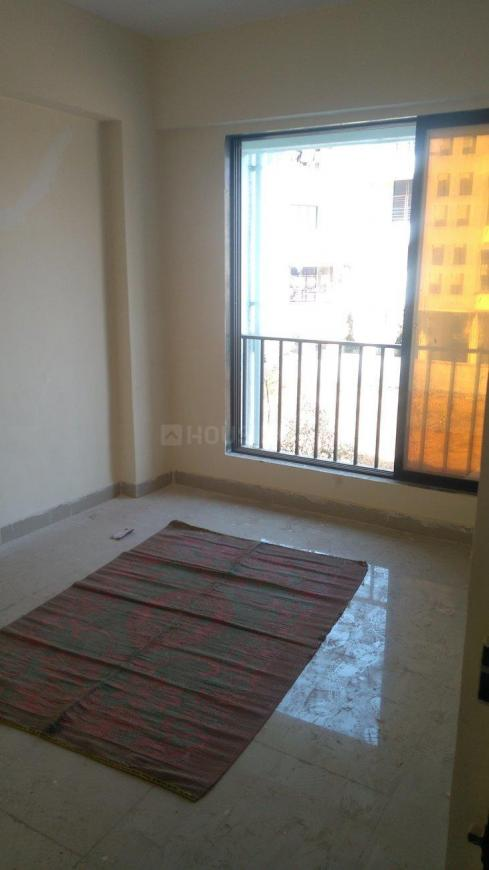 Living Room Image of 589 Sq.ft 1 BHK Apartment for buy in Neral for 1742000