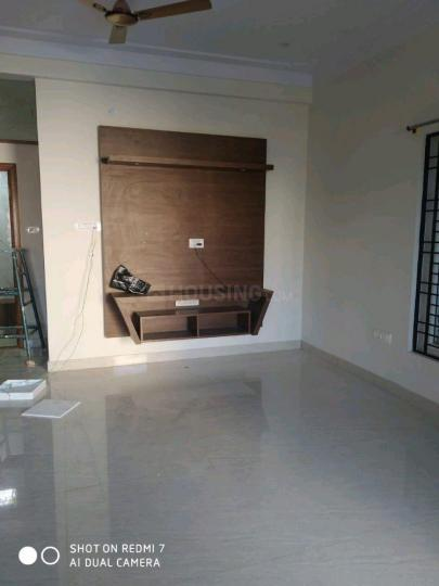 Living Room Image of 900 Sq.ft 2 BHK Independent House for rent in KPC Layout for 20000