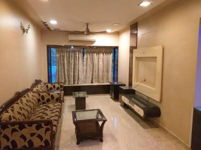 Gallery Cover Image of 1250 Sq.ft 2 BHK Apartment for rent in Marina, Juhu for 99000