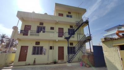 Gallery Cover Image of 2400 Sq.ft 5 BHK Independent House for buy in Shanti Nagar for 7500000