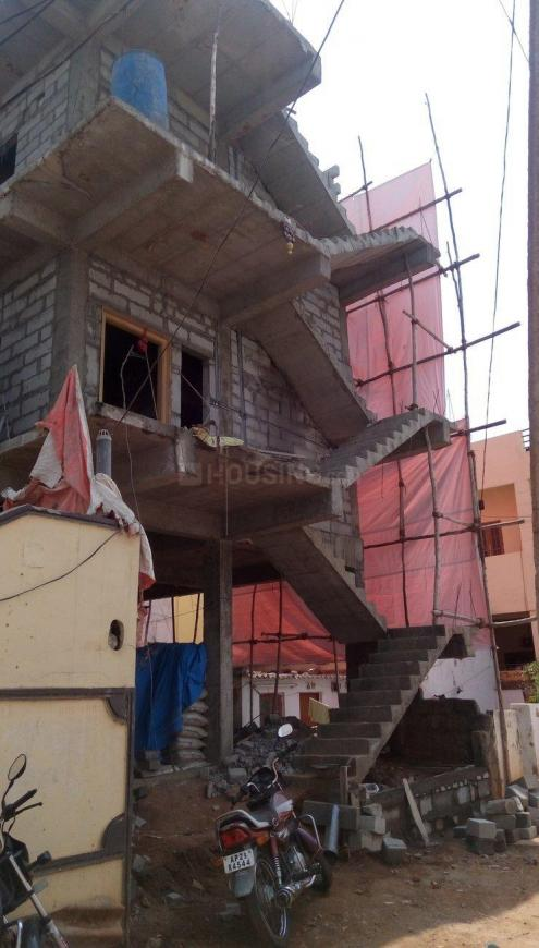 Building Image of 1000 Sq.ft 1 BHK Apartment for rent in Sainikpuri for 7000