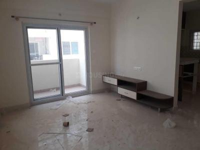 Gallery Cover Image of 1625 Sq.ft 3 BHK Apartment for rent in Krishnarajapura for 23000