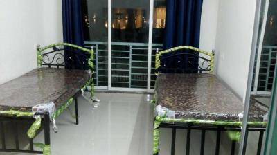 Gallery Cover Image of 550 Sq.ft 1 BHK Apartment for rent in GHP Trinity, Powai for 26000