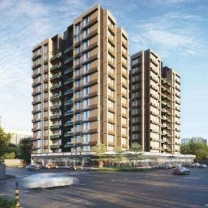 Gallery Cover Image of 2025 Sq.ft 3 BHK Apartment for buy in Aaryabhumi, Jodhpur for 13162500