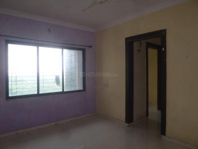 Gallery Cover Image of 584 Sq.ft 1 BHK Apartment for rent in Thane West for 12000