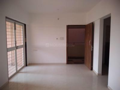 Gallery Cover Image of 1150 Sq.ft 3 BHK Apartment for rent in Moshi for 18000