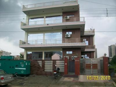 Gallery Cover Image of 789 Sq.ft 1 BHK Independent Floor for rent in Sector 17 for 14000