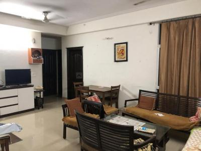 Gallery Cover Image of 1850 Sq.ft 3 BHK Apartment for rent in JM Aroma, Sector 75 for 25000