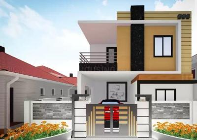Gallery Cover Image of 1550 Sq.ft 3 BHK Villa for buy in Sithalapakkam for 8200000