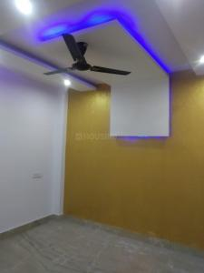 Gallery Cover Image of 900 Sq.ft 3 BHK Independent Floor for rent in Uttam Nagar for 15500