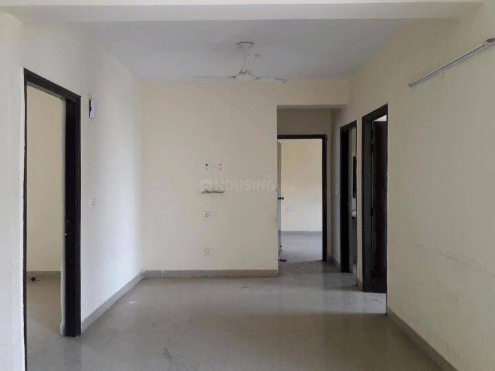 Living Room Image of 1200 Sq.ft 3 BHK Apartment for buy in Sector 92 for 5200000
