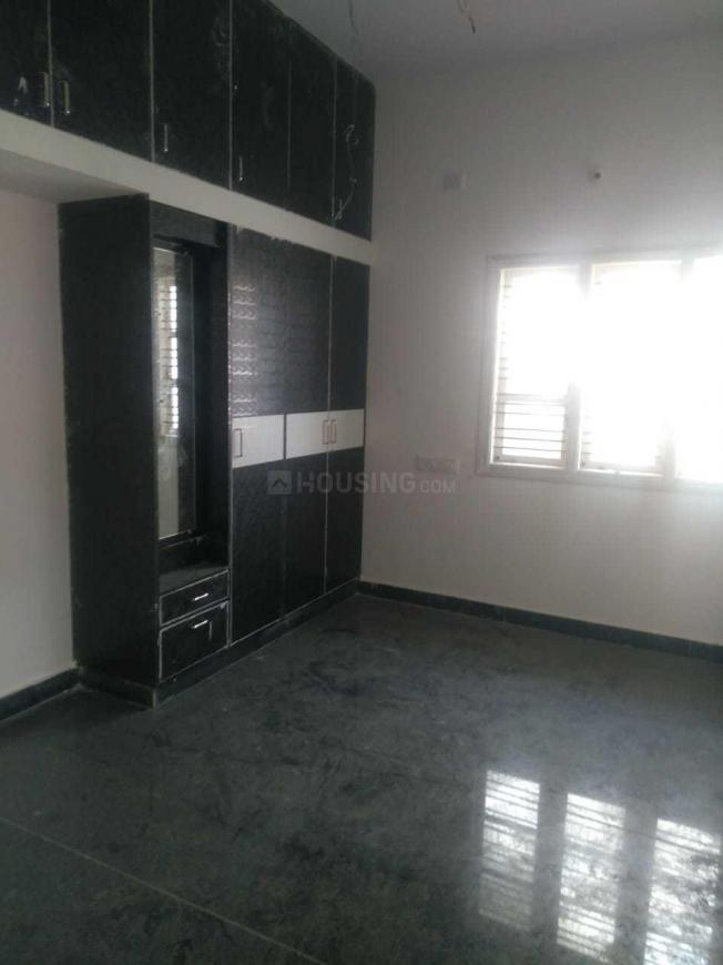 Bedroom Image of 1000 Sq.ft 2 BHK Independent House for buy in Battarahalli for 6500000