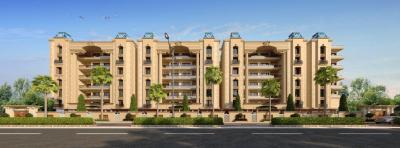 Gallery Cover Image of 990 Sq.ft 2 BHK Apartment for buy in JRK Ghanshyam Castle, Shri Nagar for 6300000