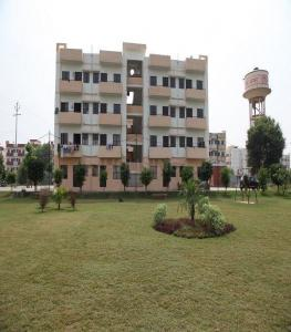 Gallery Cover Image of 1025 Sq.ft 2 BHK Apartment for buy in Ashok Nagar for 2350000