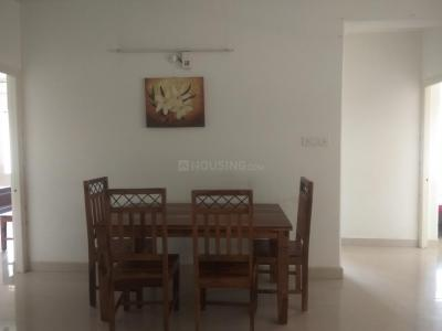 Gallery Cover Image of 1800 Sq.ft 3 BHK Independent Floor for rent in Kasavanahalli for 35000