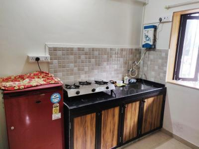 Kitchen Image of PG 4856321 Andheri West in Andheri West