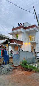 Gallery Cover Image of 1350 Sq.ft 4 BHK Villa for buy in Mahindra World City for 4800000