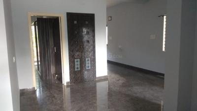 Gallery Cover Image of 1000 Sq.ft 2 BHK Independent Floor for rent in Daadys Gaarden, Electronic City for 13500