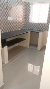 Gallery Cover Image of 613 Sq.ft 1 BHK Independent Floor for rent in Marathahalli for 12500