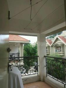 Gallery Cover Image of 1692 Sq.ft 3 BHK Villa for buy in Bopal for 15000000