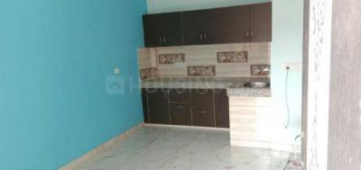 Gallery Cover Image of 224 Sq.ft 1 BHK Independent Floor for rent in Karampura for 8000