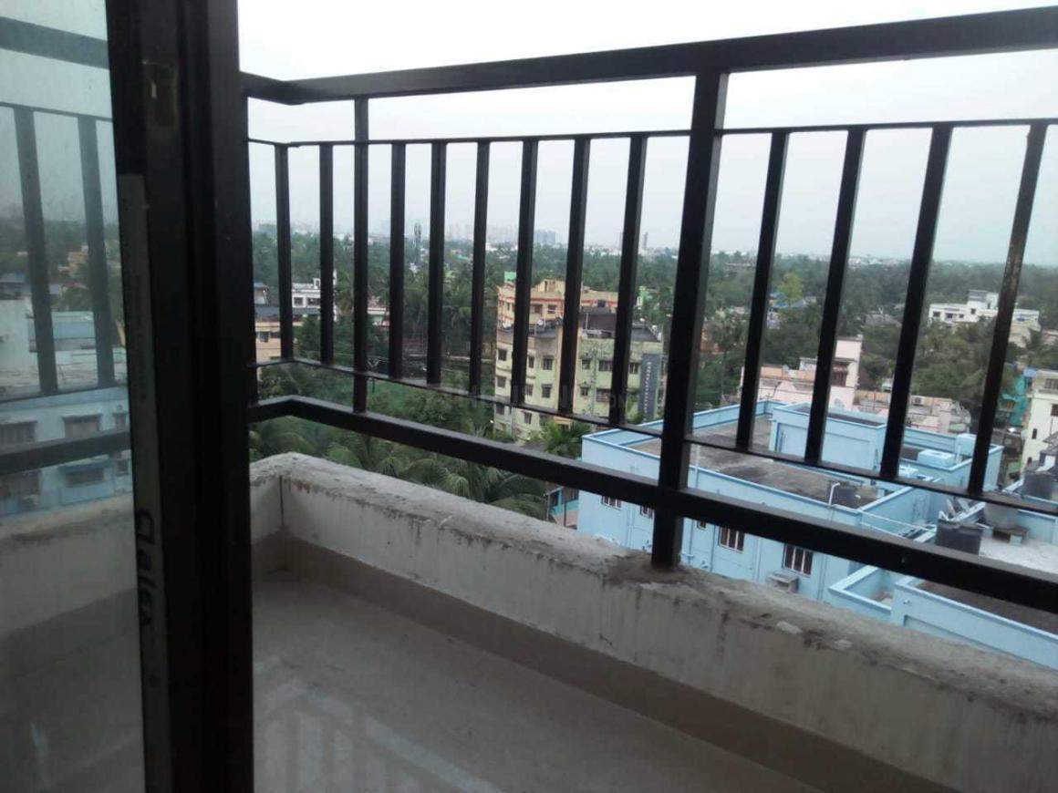 Living Room Image of 1378 Sq.ft 3 BHK Apartment for buy in Garia for 6300000