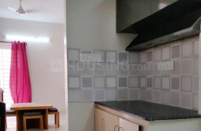 Kitchen Image of Venugopal F2 Nest in Thoraipakkam