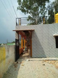 Gallery Cover Image of 800 Sq.ft 1 BHK Independent House for buy in Aavalahalli for 4000000