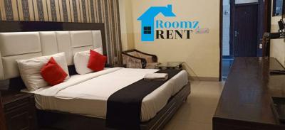 Bedroom Image of Roomzrent Pg's in Sector 51