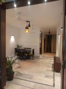 Gallery Cover Image of 1100 Sq.ft 2 BHK Independent Floor for rent in Patel Nagar for 28500