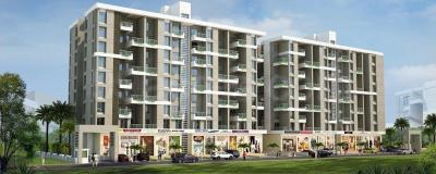 Gallery Cover Image of 1050 Sq.ft 2 BHK Apartment for rent in Yash Sherlyn Avenue, Kondhwa Budruk for 10000