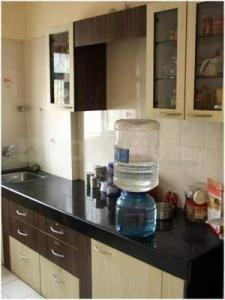 Kitchen Image of Snackers Accommodation PG in Malad East
