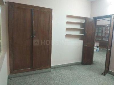 Gallery Cover Image of 800 Sq.ft 1 BHK Independent Floor for rent in Jayanagar South for 16000