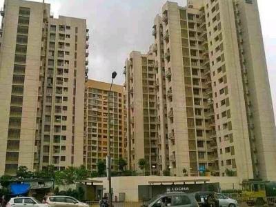 Gallery Cover Image of 1020 Sq.ft 2 BHK Apartment for buy in Lodha Aqua, Mira Road East for 12000000