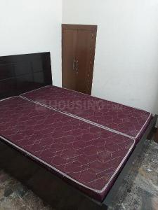 Gallery Cover Image of 150 Sq.ft 1 RK Independent House for rent in RWA East of Kailash Block E, Greater Kailash for 12000